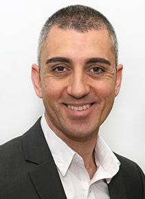Barak Ben David